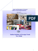 IIFT's - Textile Project Report 20th March (1).pdf