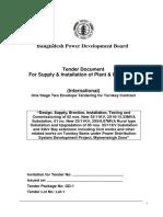 Tender documents -BPDB- Mymensingh.pdf