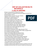 all books for ielts