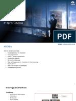 IoT Training Document