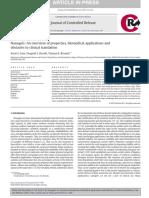 Nanogel Review Paper