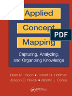 Brian Moon_ Et Al-Applied Concept Mapping _ Capturing, Analyzing, And Organizing Knowledge-CRC Press (2011)