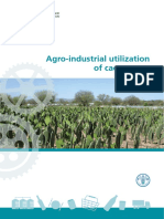 Sample Thesis Agro Industrial Utilization