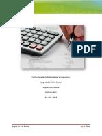 Tarea 5 - Impuesto a la Renta