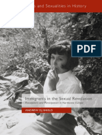 Immigrants in the Sexual Revolution - Perceptions and Participation in Northwest Europe