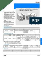 G9SA Safety Relay Unit Datasheet En