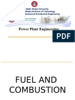 Chapter 3 -2-Fuel and Combustions Cont.