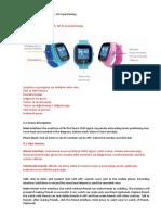 KW51 Manual