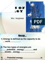 lesson 2 types of energy