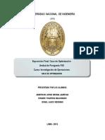 casooptimizacioninvestigaciondeoperacionesposgradouni-160709200727