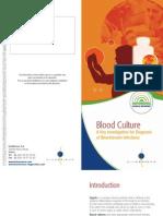 Blood Culture Booklet