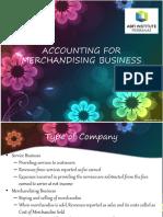 Chapter 6 - Merchandising.pptx