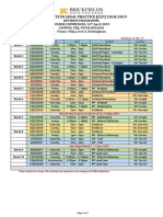 CLP2018 -19 April Revision Timetable_ PJ