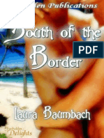 Baumbach, Laura & Lanyon, Josh - [Crimes & Cocktails 1.5] - South of the Border