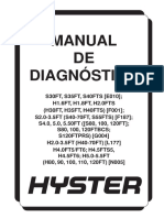 Manual de Diagnóstico Hyster - com links - jan 2007.pdf