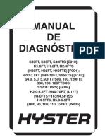 Manual de Diagnóstico Hyster - com links - jan 2007.pdf
