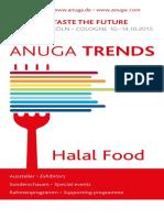 Trend Halal Food WEB