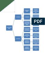 Mapa Conceptual de Causas Del Comercio Informal
