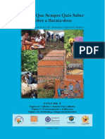 Portuguese Manual Volume Batatas