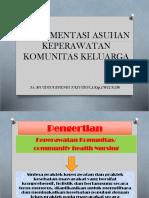 Workshop Komunitas Mutia