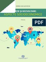 Migrație Și Dezvoltare_aspecte Socioeconomice