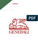 Manual Generali Negocios