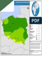 Poland Seismic Zones
