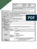 Grade 3 Science Dlp 7e's Format