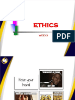 Week 1 Ethics Edited