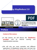 Hadoop MapReduce2.0 (Part-I)