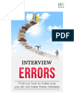 Interview Errors to Avoid.pdf