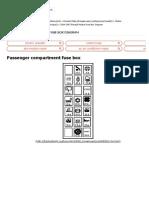 [WQZT_9871]  2004-2007 Renault Modus Fuse Box Diagram » Fuse Diagram | Headlamp |  Ignition System | Renault Modus Fuse Box |  | Scribd