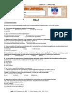 Examen h. Universal 1 a III Unidad Fila i