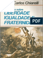 Carlos Chiarelli - Reflexões sobre LIBERDADE .epub
