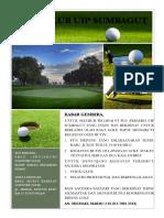 Flyer Golf