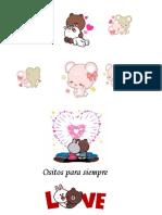 osos imagenes para stiker