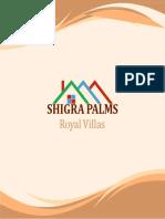 Shigra Palms Broucher