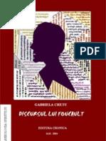 DISCURSUL LUI FOUCAULT