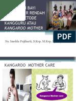 Materi Perawatan Metode Kangguru 2016 [Autosaved]