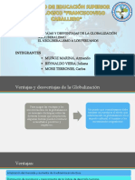 Globalizacion y Neo Ppt