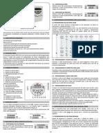 Manual de Instrucoes RTST40 r2