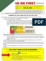 Buy Windows 10 Pro 32Bit Online| OKC |OK| USA