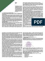 Guía 3° Unidad 3 común primer semestre  2019