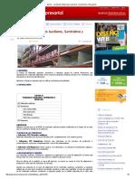 BLOG - Cuenta 25_ Materiales Auxiliares, Suministros y Repuestos
