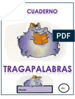 TRAGAPALABRAS