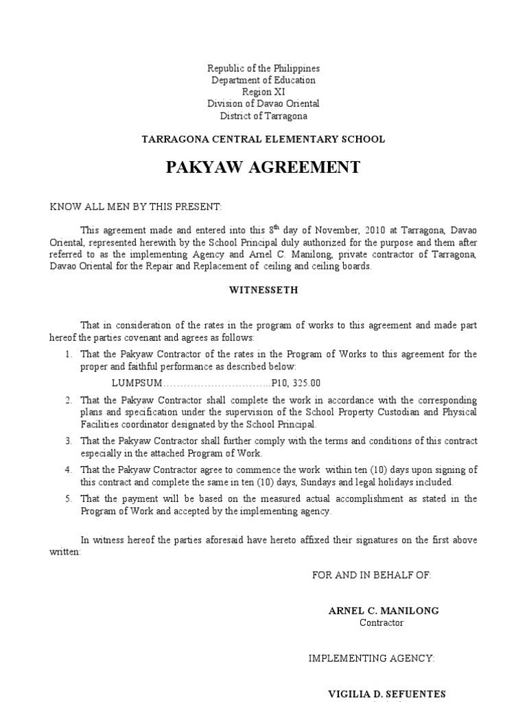 Pakyaw agreement 1536654619v1 thecheapjerseys Choice Image