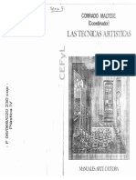 MALTESE - Las tecnicas artisticas.pdf