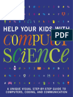 DK - Help Your Kids With Computer Science