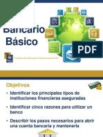 Presentacion - Bancario Basico