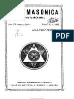 Vida masonica